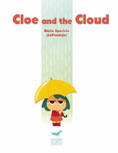 Image: Cloe and the Cloud #1 - Amigo Comics