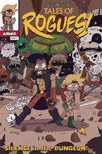 Image: Tales of Rogues #6 - Amigo Comics