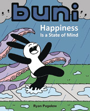 Image: Buni: Happiness Is a State of Mind GN  - Andrews Mcmeel