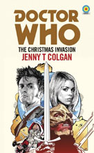 Image: Doctor Who Target Collection: Christmas Invasion PB  - Bbc Books