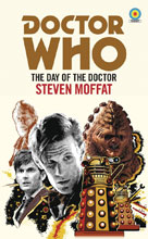 Image: Doctor Who Target Collection: Day of Doctor PB  - Bbc Books