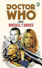 Image: Doctor Who Target Collection: Rose PB  - Bbc Books