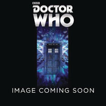 Image: Doctor Who Audio CD: 6th Doctor - Lure of Nomad  - Big Finish