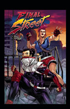 Image: Final Street #1 - Devils Due /1First Comics, LLC