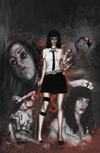 Image: Malefic 01: The Doctor Will See You Now SC  - Devils Due /1First Comics, LLC