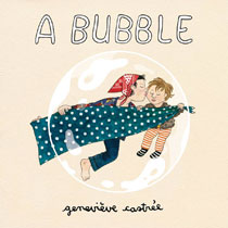 Image: Bubble Board Book HC  - Drawn & Quarterly