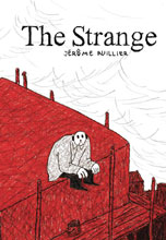 Image: Strange GN  - Drawn & Quarterly