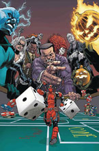 Image: Despicable Deadpool #297 (DFE signed - Nicieza) - Dynamic Forces