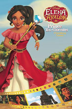 Image: Disney Elena Avalor Prince Too Charming One-Shot  - Joe Books Inc.
