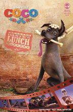 Image: Disney Pixar Coco Dante's Lunch One-Shot  - Joe Books Inc.