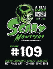 Image: Scary Monsters Magazine #109 - Mymoviemonsters.Com