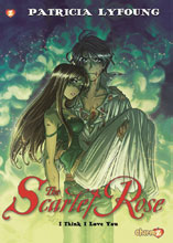 Image: Scarlet Rose Vol. 03: I Think I Love You GN  - Charmz
