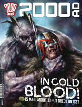 Image: 2000 A.D. Pack  (June 2018) - Rebellion / 2000AD