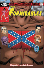 Image: Formidables #2 - Red Anvil Inc