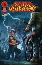 Image: Shadow Children #1 - Red Giant Entertainment