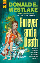 Image: Forever and a Death PB  - Titan Books