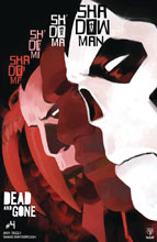Image: Shadowman [2018] #4 (New Arc) (cover A - Zonjic) - Valiant Entertainment LLC