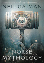 Image: Neil Gaiman's Norse Mythology SC  - Ww Norton