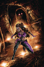 Image: Jasmine: Crown of Kings #2 (cover A) - Zenescope Entertainment Inc