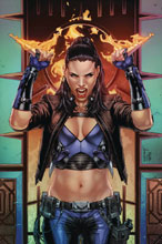 Image: Jasmine: Crown of Kings #2 (cover C - Anacleto) - Zenescope Entertainment Inc