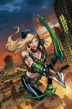 Image: Robyn Hood: The Curse #6 (cover A - Riveiro) - Zenescope Entertainment Inc