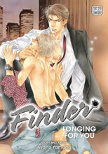 Image: Finder Deluxe Edition Vol. 07 GN  - Sublime