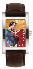 Image: DC Watch Collection W2 #2 (Superman) - Eaglemoss Publications Ltd
