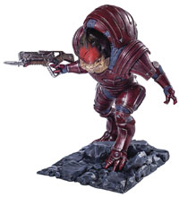 Image: Mass Effect Statue: Wrex  (1/4 scale) - Gaming Heads