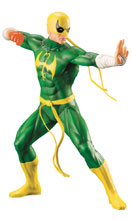 Image: Defenders Series Artfx+ Statue: Iron Fist  - Koto Inc.