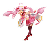 Image: Show by Rock PVC Figure: Rosia  (1/7 Scale) - Phat