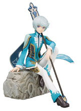 Image: Tales of Xillia the Cross PVC Figure: Mikleo  (1/7 Scale) - Pulchra