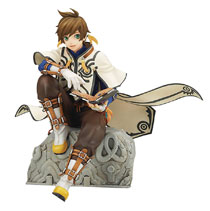 Image: Tales of Xillia the Cross PVC Figure: Sorey  (1/7 Scale) - Pulchra