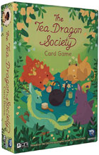 Image: Tea Dragon Society Card Game  - Renegade Game Studio