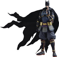 Image: Batman Ninja Figma Action Figure  - GOOD SMILE COMPANY