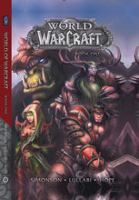 Image: World of Warcraft Vol. 01 HC  - Blizzard Entertainment