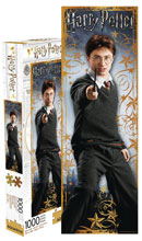 Image: Harry Potter 1000-Piece Puzzle: Harry Potter  - NMR Distribution America