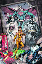 Image: Justice League of America #38 - DC Comics