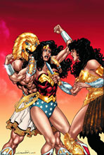 Image: Wonder Woman #37 - DC Comics