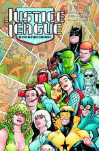 Image: Justice League International Vol. 03 SC  - DC Comics