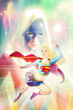 Image: Supergirl: Who Is Superwoman? SC  - DC Comics