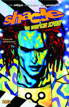 Image: Shade: The Changing Man Vol. 01 - American Scream SC  (new printing) - DC Comics - Vertigo