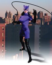 Image: Catwoman Classic 1:6 Scale Deluxe Collector Figure  -