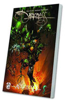 Image: Darkness Accursed Vol. 03 SC  - Image Comics - Top Cow Productions
