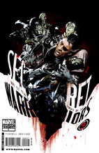Image: Secret Warriors #9 (Zombie variant) - Marvel Comics
