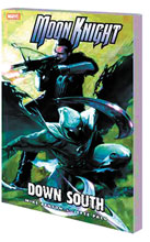 Image: Moon Knight Vol. 05: Down South SC  - Marvel Comics