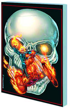 Image: Essential Ghost Rider Vol. 03 SC