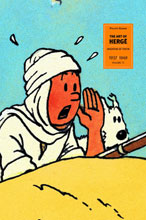 Image: Art of Herge: Inventor of Tintin Vol. 02 HC  - Last Gasp