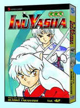 Image: InuYasha Vol. 42 SC  - Viz Media LLC