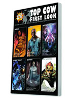 Image: Top Cow: First Look Vol. 01 SC  - Image Comics - Top Cow