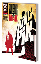 Image: Punisher Max: Kingpin SC  - Marvel Comics - Max